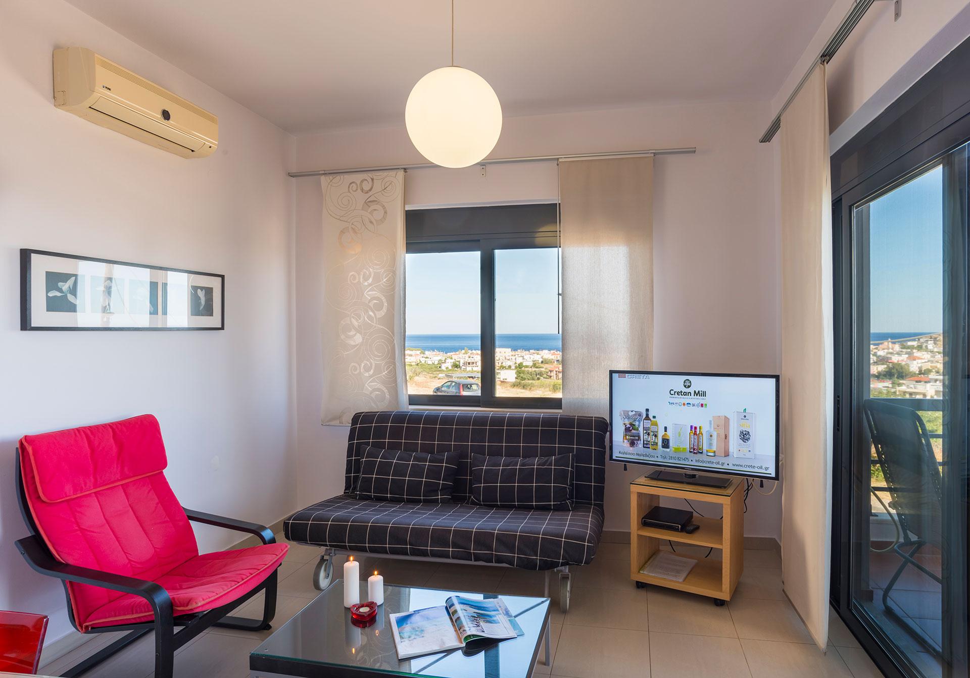 Caravella | Apartments and Restaurant Paleochora